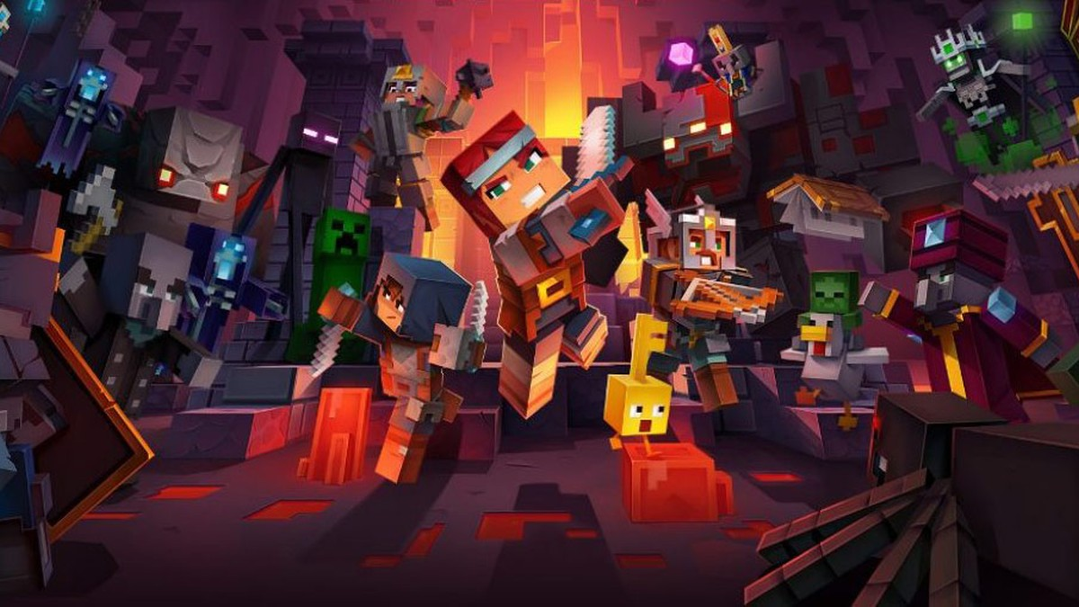 how to safely uninstall minecraft dungeons on windows 10 1 How to safely uninstall Minecraft Dungeons on Windows 10