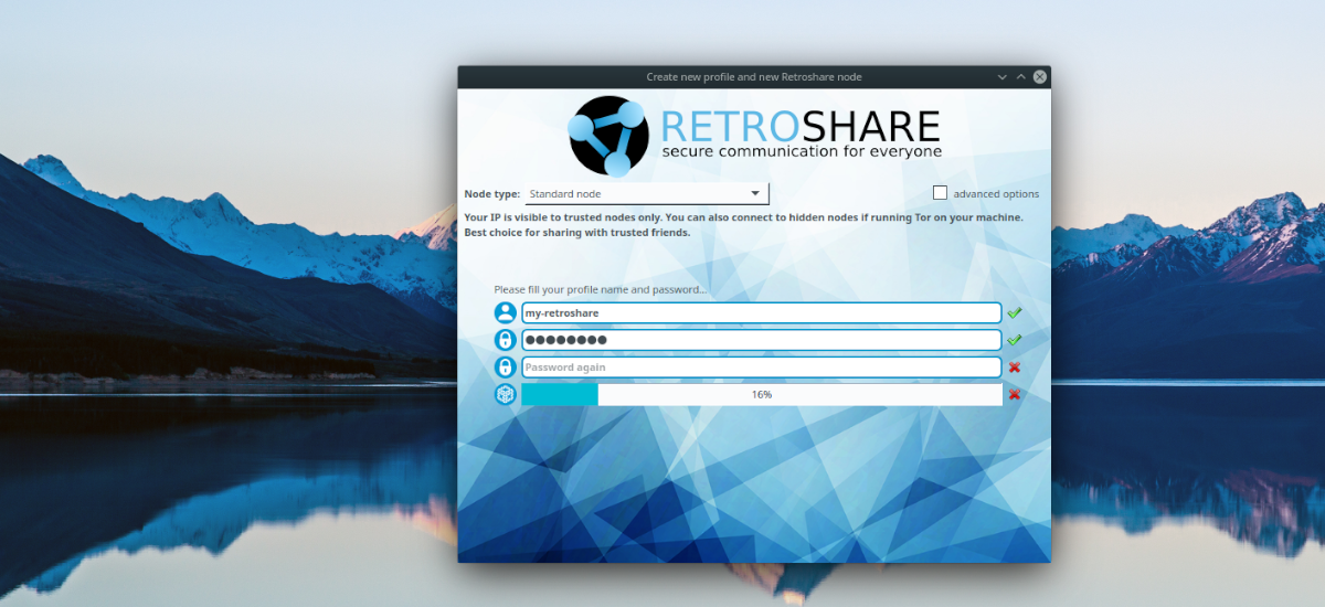 how to set up retroshare on linux 1 How to set up RetroShare on Linux