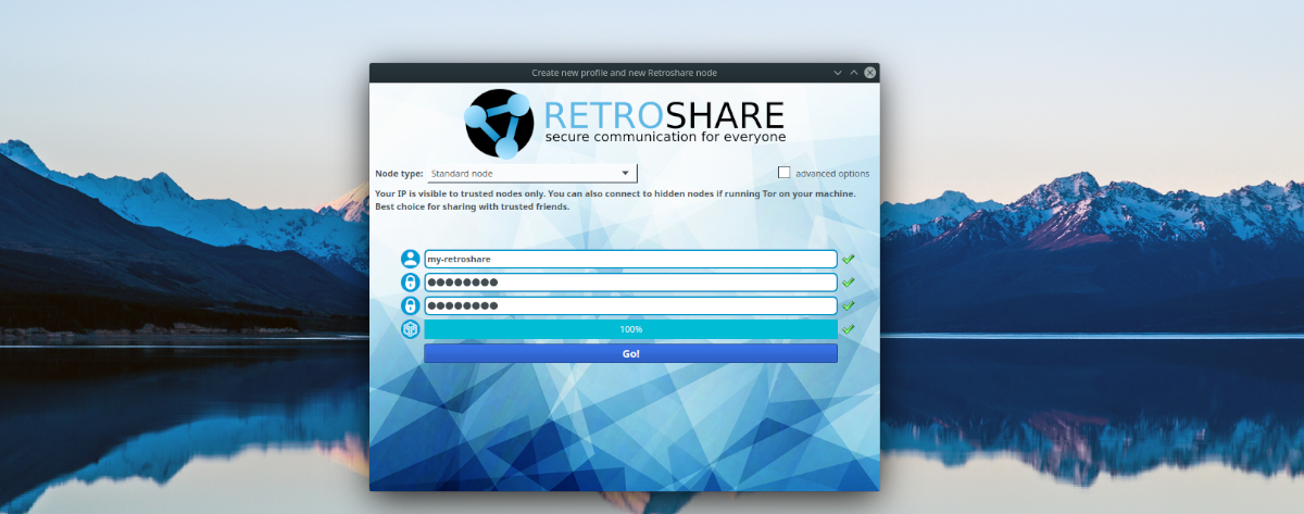 how to set up retroshare on linux 3 How to set up RetroShare on Linux