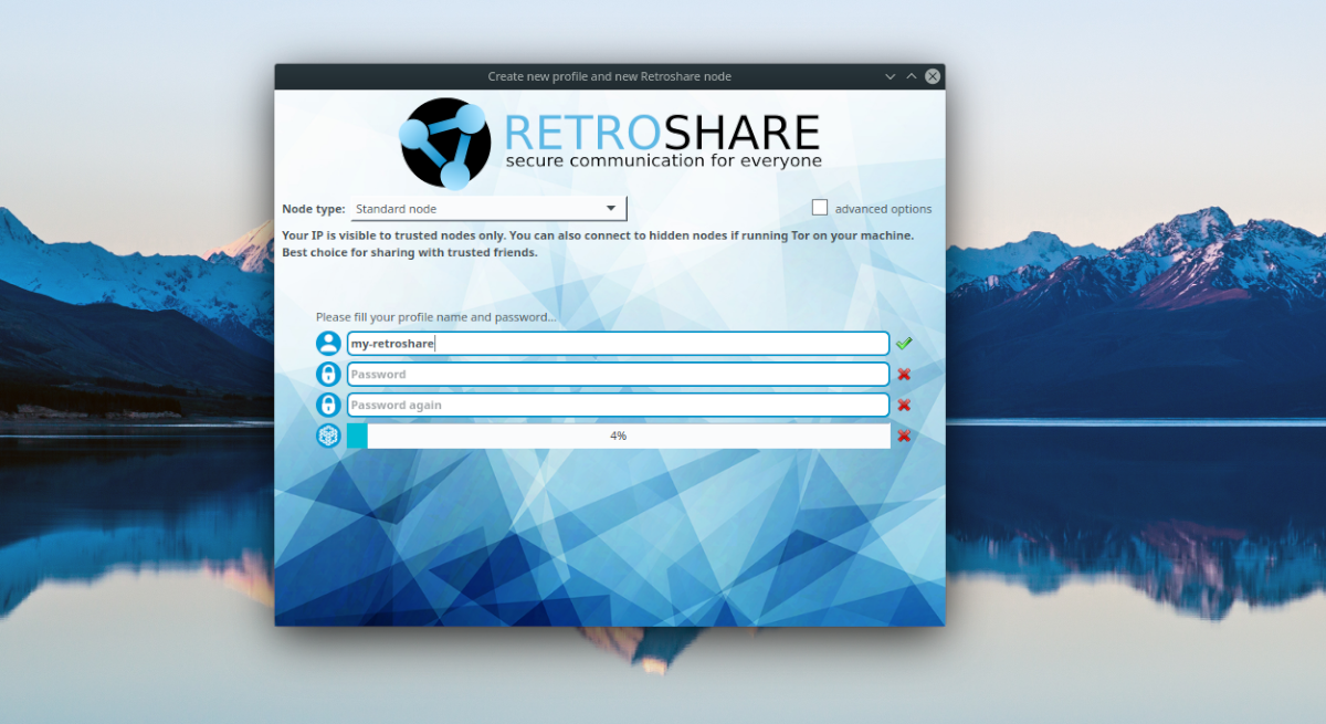 how to set up retroshare on How to set up RetroShare on Linux