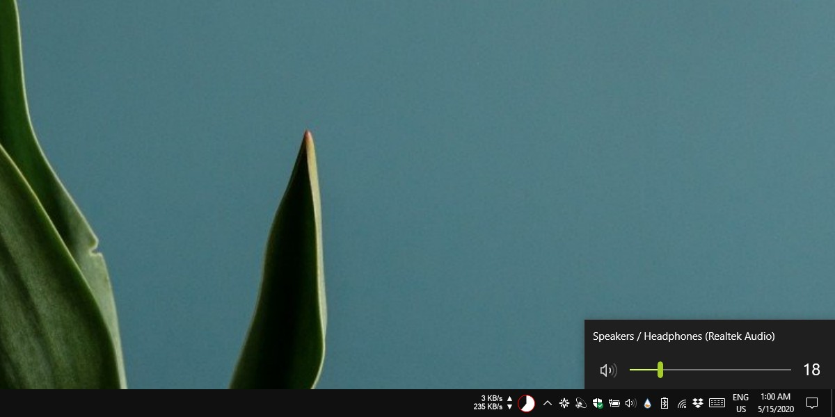 no sound from headphones in windows 10 fixed 1 No sound from headphones in Windows 10 (FIXED)