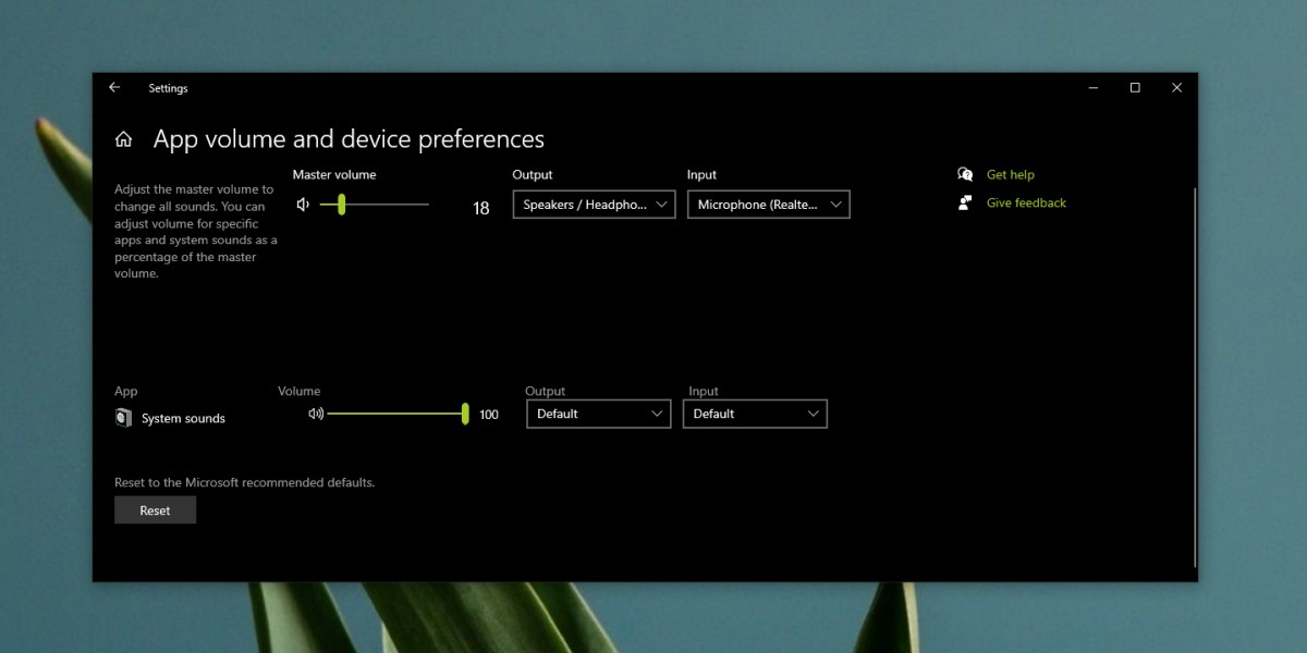 no sound from headphones in windows 10 fixed 2 No sound from headphones in Windows 10 (FIXED)