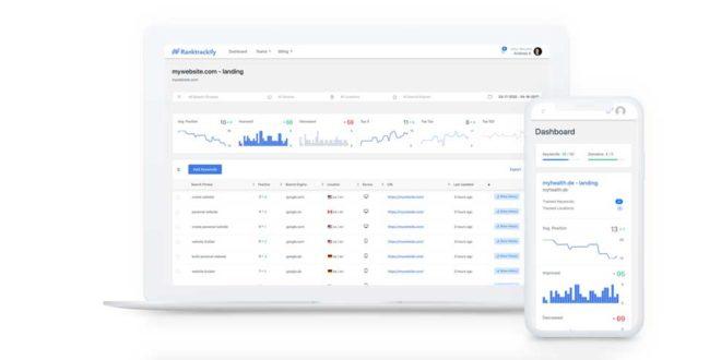 Scalable, Bloat-free SEO Rank Tracking with Ranktrackify (REVIEW)