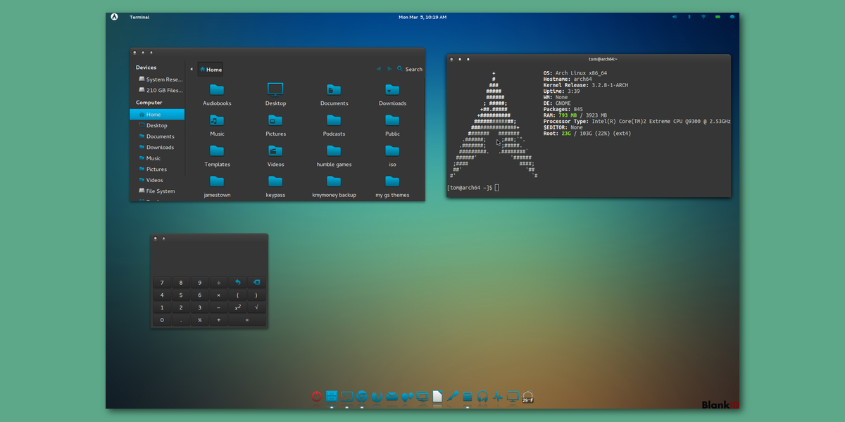 the 6 best linux distributions for developers and programmers 3 The 6 best Linux distributions for developers and programmers