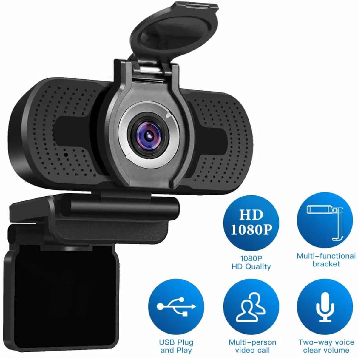 whats the best webcam for linux 2020 edition 2 What's the Best Webcam for Linux? (2020 Edition)