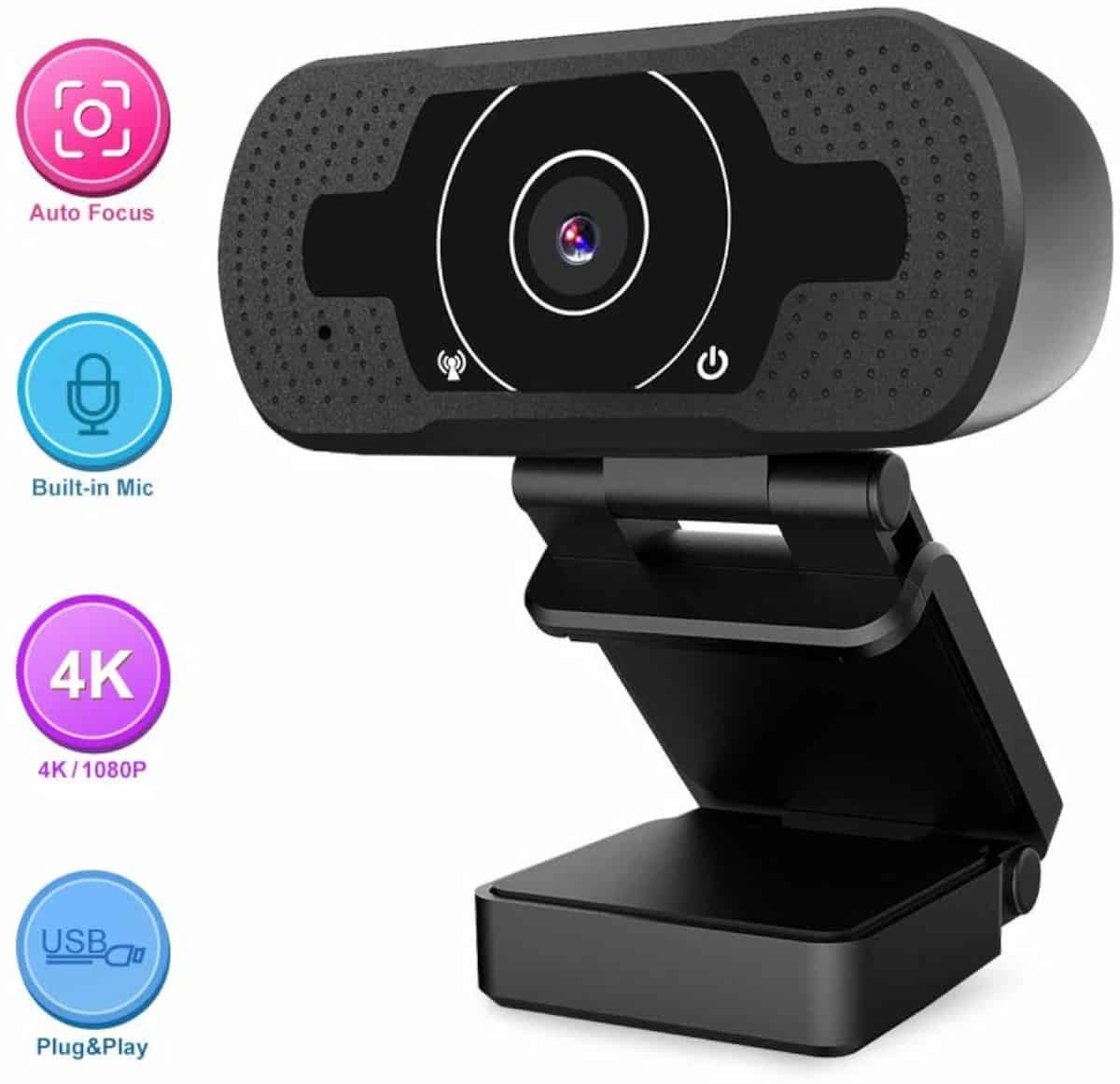 whats the best webcam for linux 2020 edition 3 What's the Best Webcam for Linux? (2020 Edition)