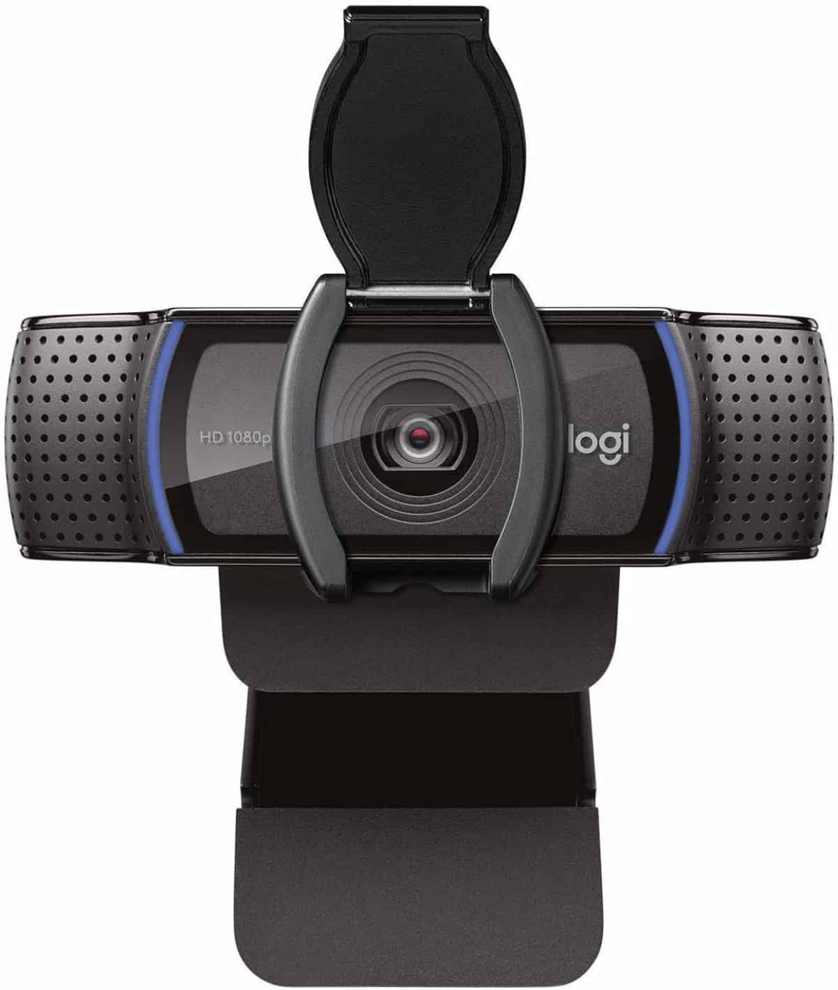 whats the best webcam for linux 2020 edition What's the Best Webcam for Linux? (2020 Edition)