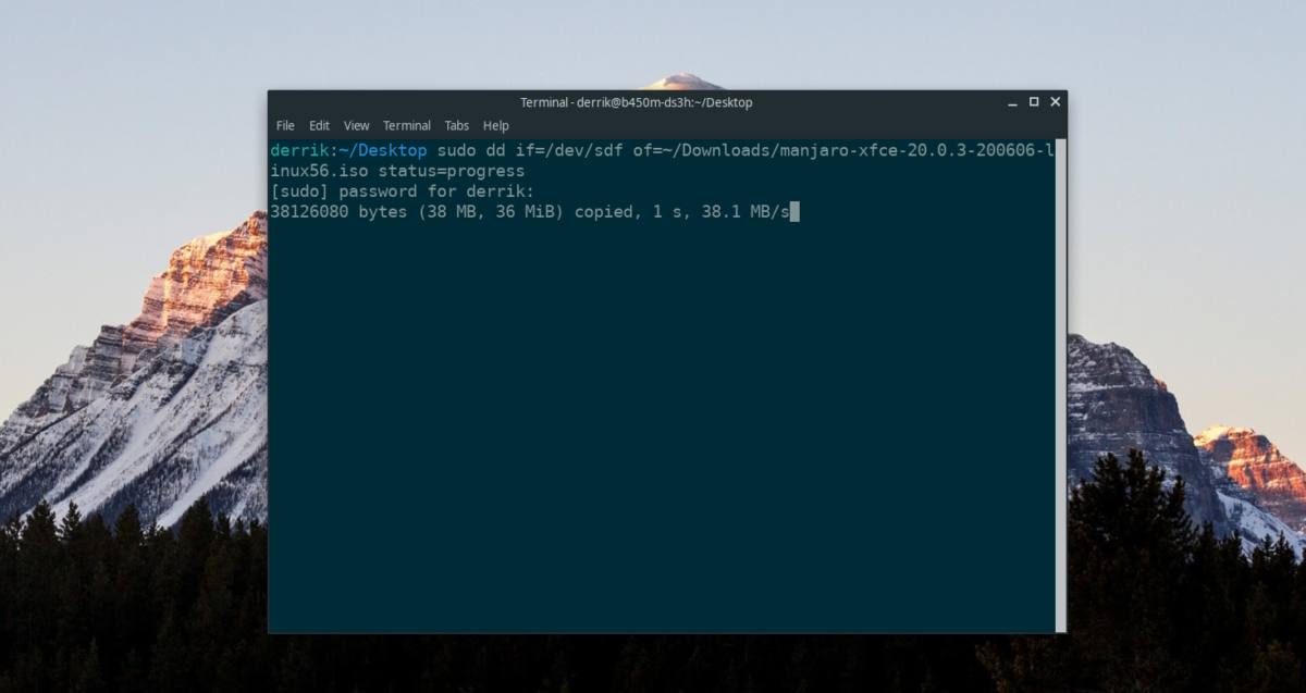 4 ways to create a bootable usb installer on linux 4 4 ways to create a bootable USB installer on Linux