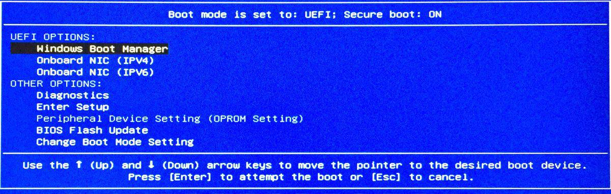 how to boot from a usb 1 How to boot from a USB