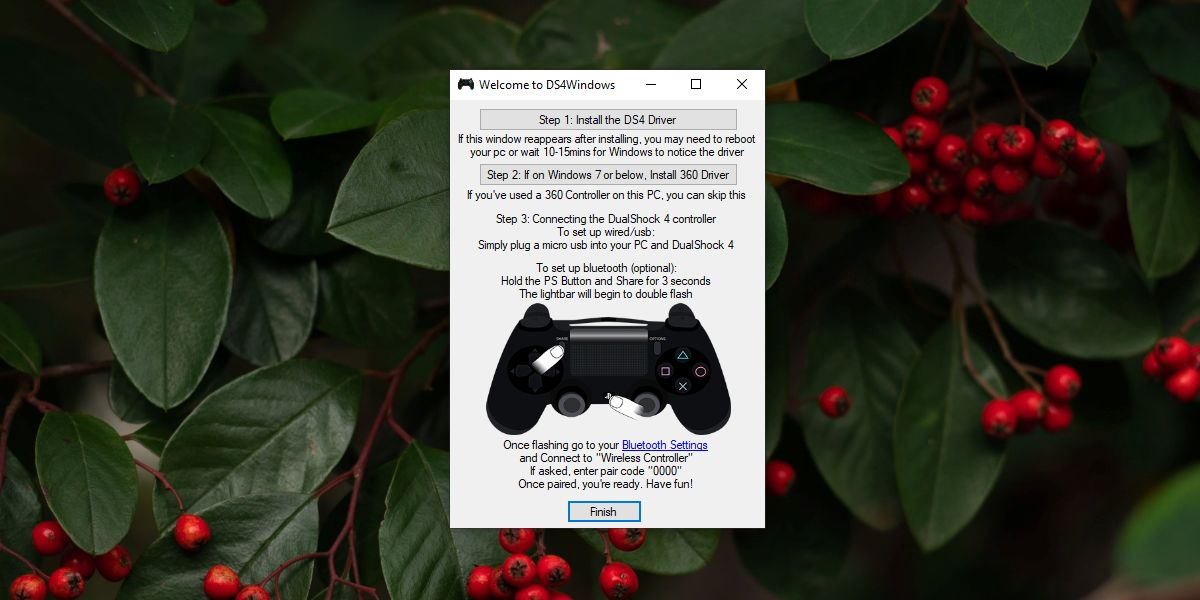 how to connect ps4 controller to windows 10 pc 2 How to Connect PS4 Controller to Windows 10 PC