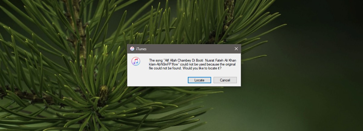 how to find a missing song in itunes on windows 10 1 How to find a missing song in iTunes on Windows 10