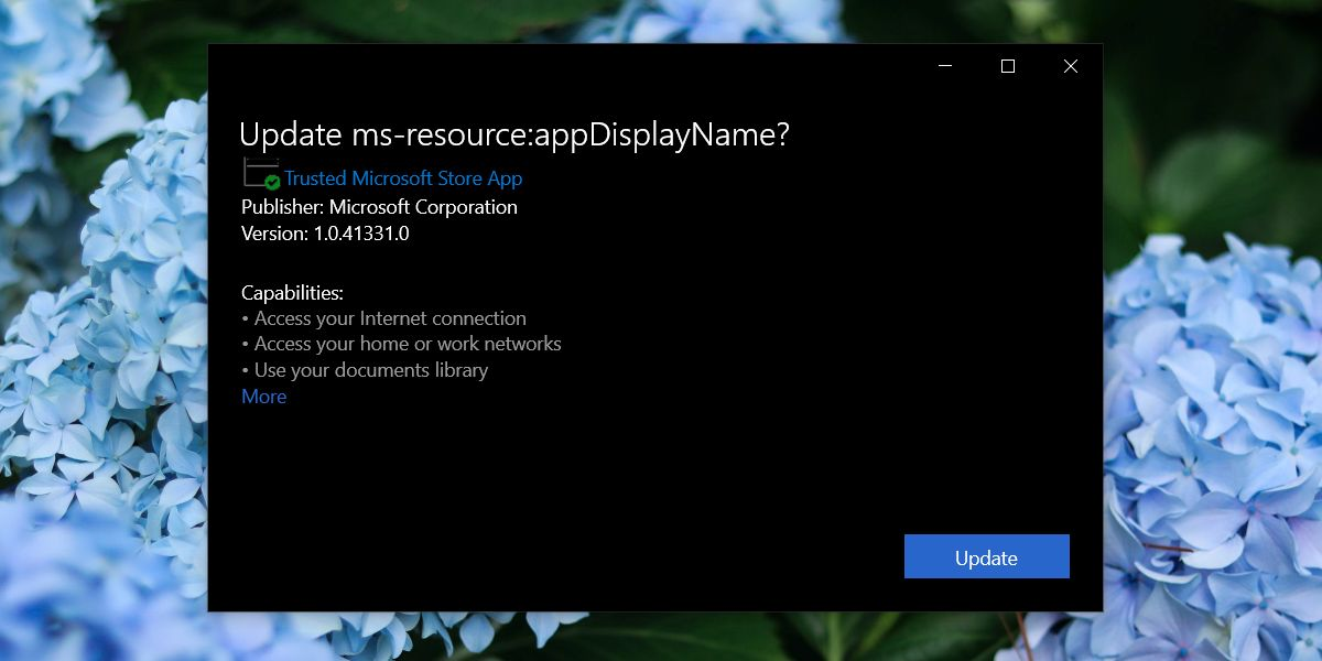 how to install an appx application on windows 10 How to install an appx application on Windows 10
