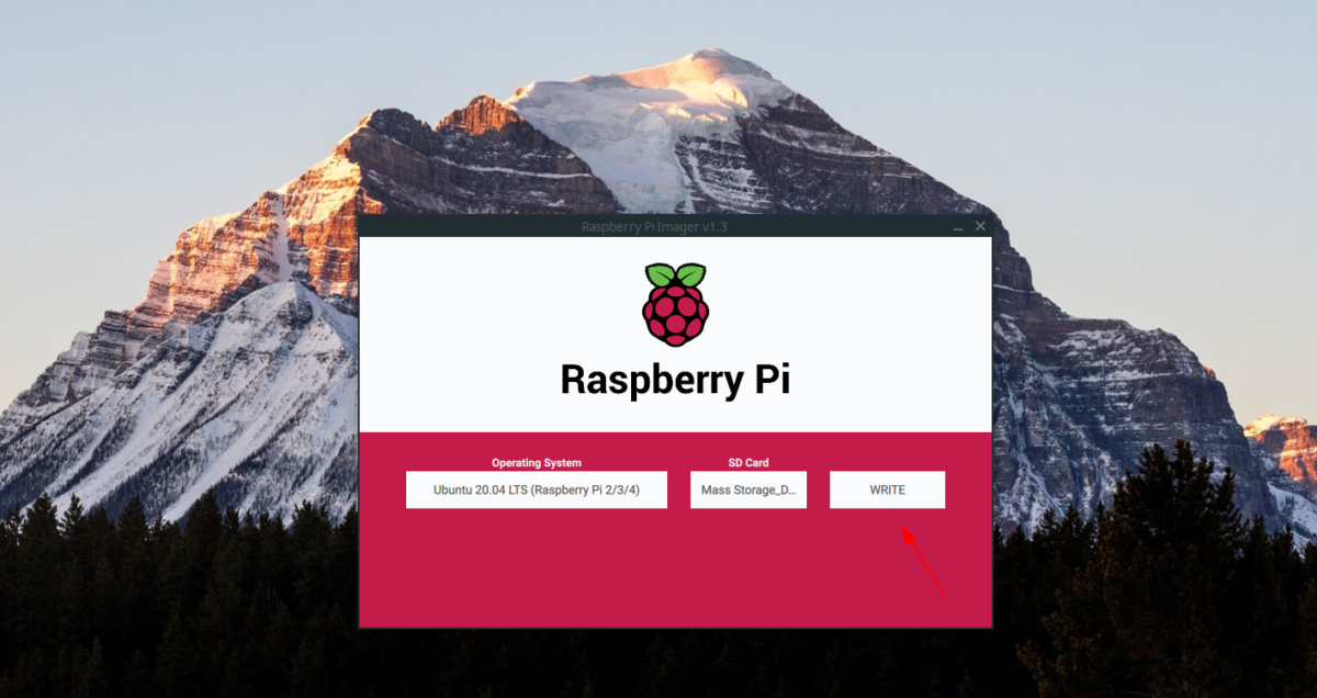 how to install ubuntu 20 04 lts on raspberry pi 2 How to install Ubuntu 20.04 LTS on Raspberry Pi