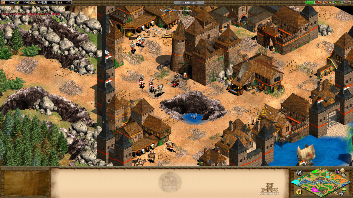 how to play age of empires ii 2013 on linux 1 How to play Age of Empires II (2013) on Linux