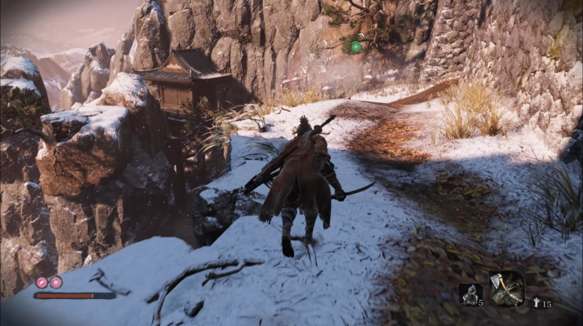 how to play sekiro shadows die twice on linux 1 How to play Sekiro: Shadows Die Twice on Linux