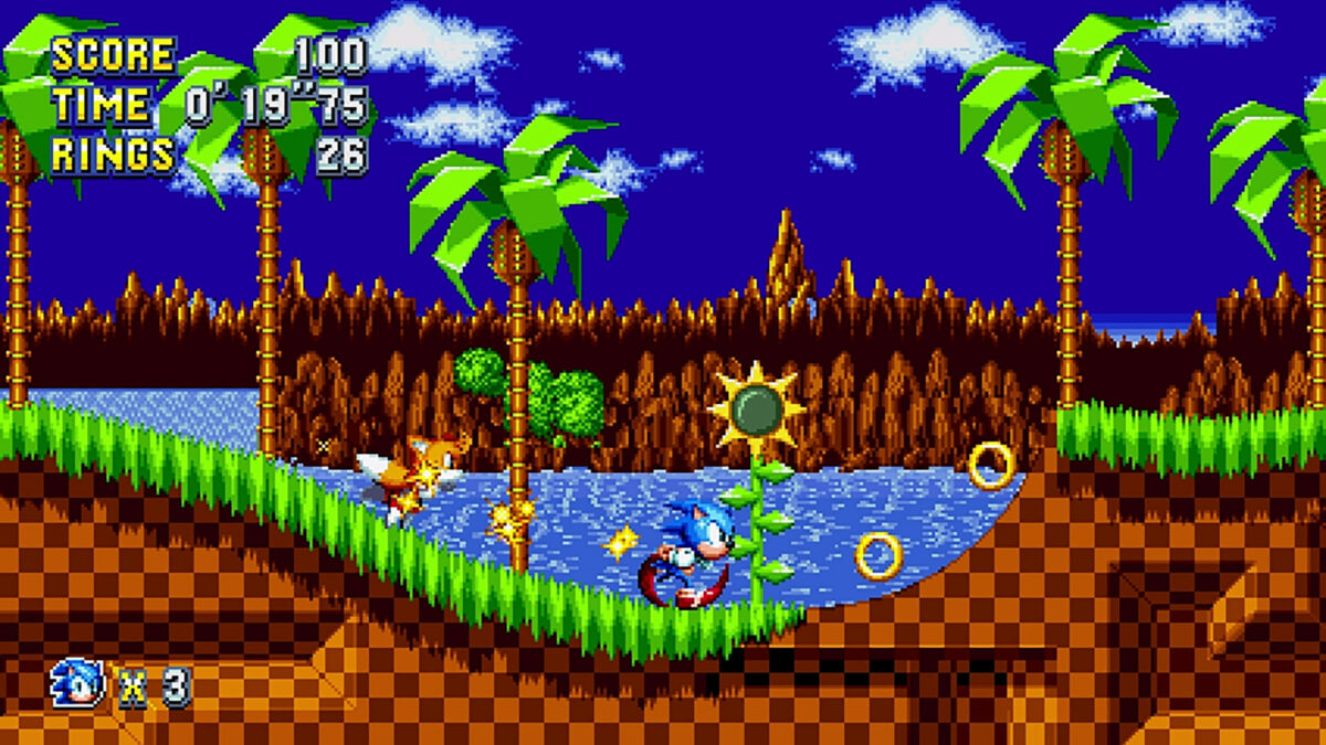 how to play sonic mania on linux 1 How to play Sonic Mania on Linux