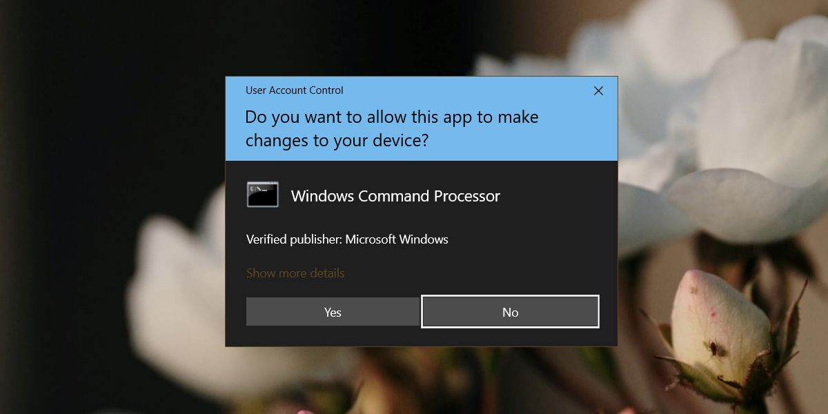 how to run apps with admin rights on windows 10 How to run apps with admin rights on Windows 10