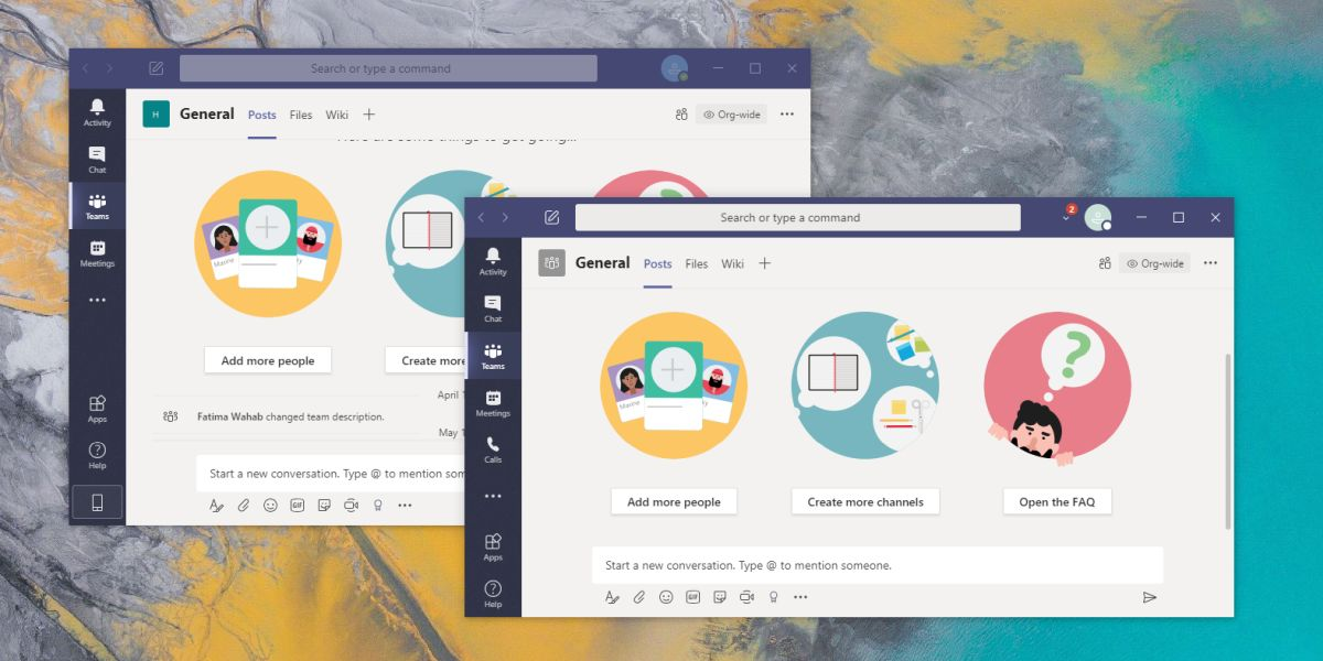 how to run multiple instances of microsoft teams How to run multiple instances of Microsoft Teams