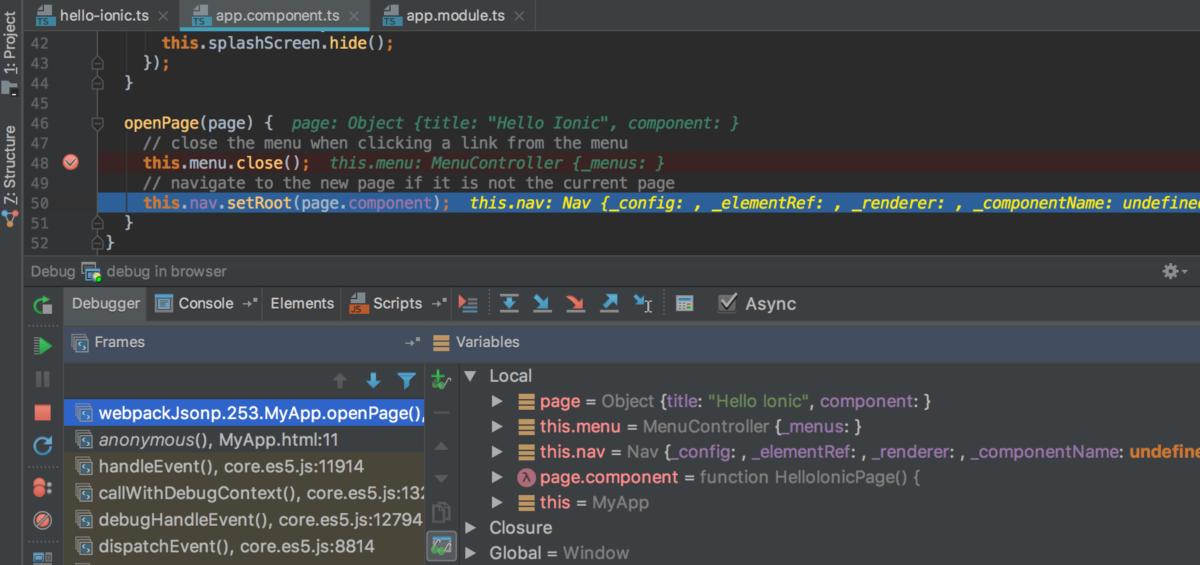 how to set up the webstorm javascript ide on linux 1 How to set up the WebStorm JavaScript IDE on Linux