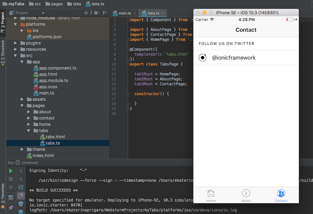 how to set up the webstorm javascript ide on How to set up the WebStorm JavaScript IDE on Linux