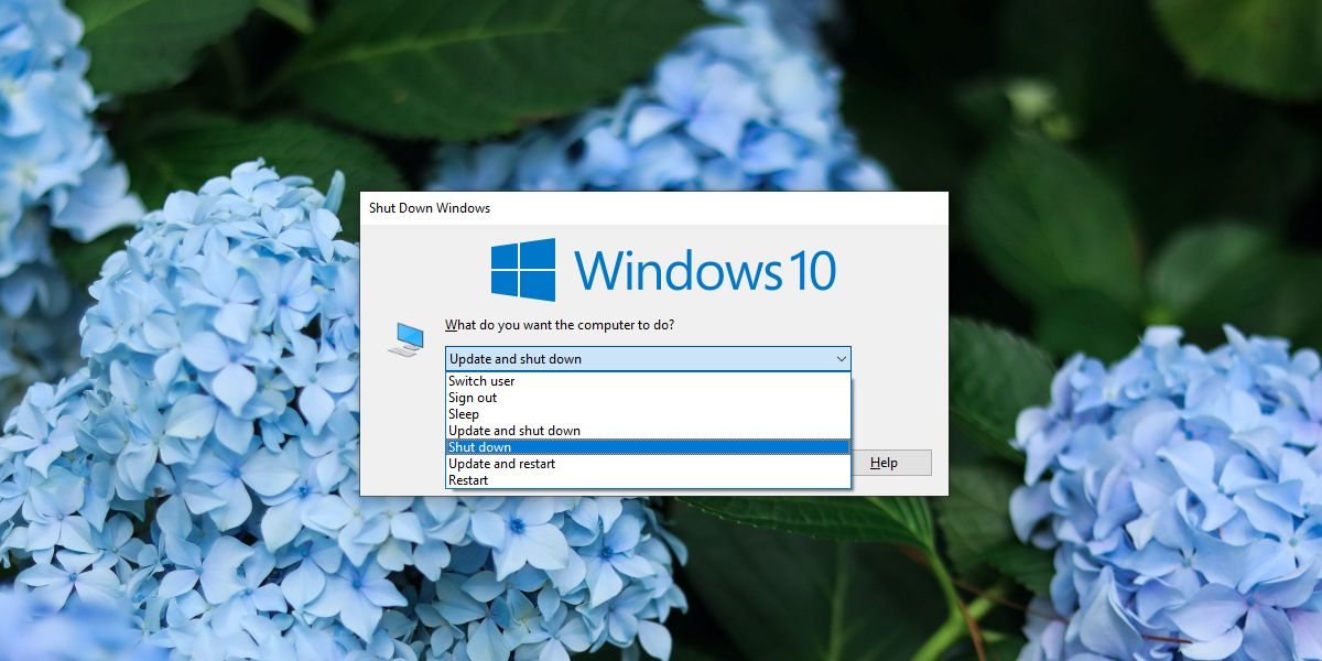 how to shut down without installing updates on windows 10 1 How to shut down without installing updates on Windows 10