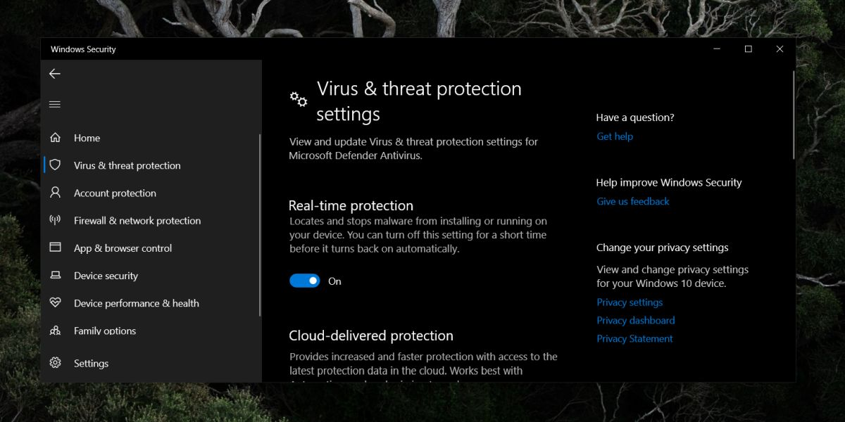 how to turn on windows defender on windows 10 1 How to turn on Windows Defender on Windows 10