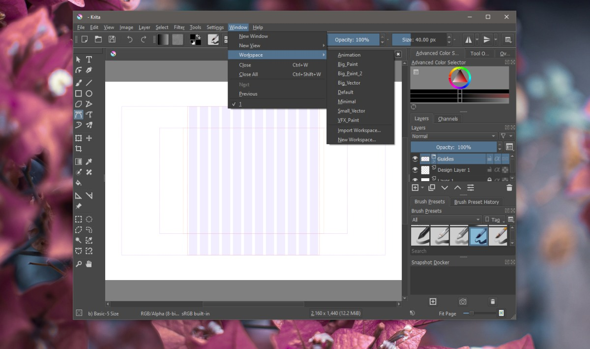 4 best one time purchase photoshop alternatives 1 4 Best One-time Purchase Photoshop alternatives