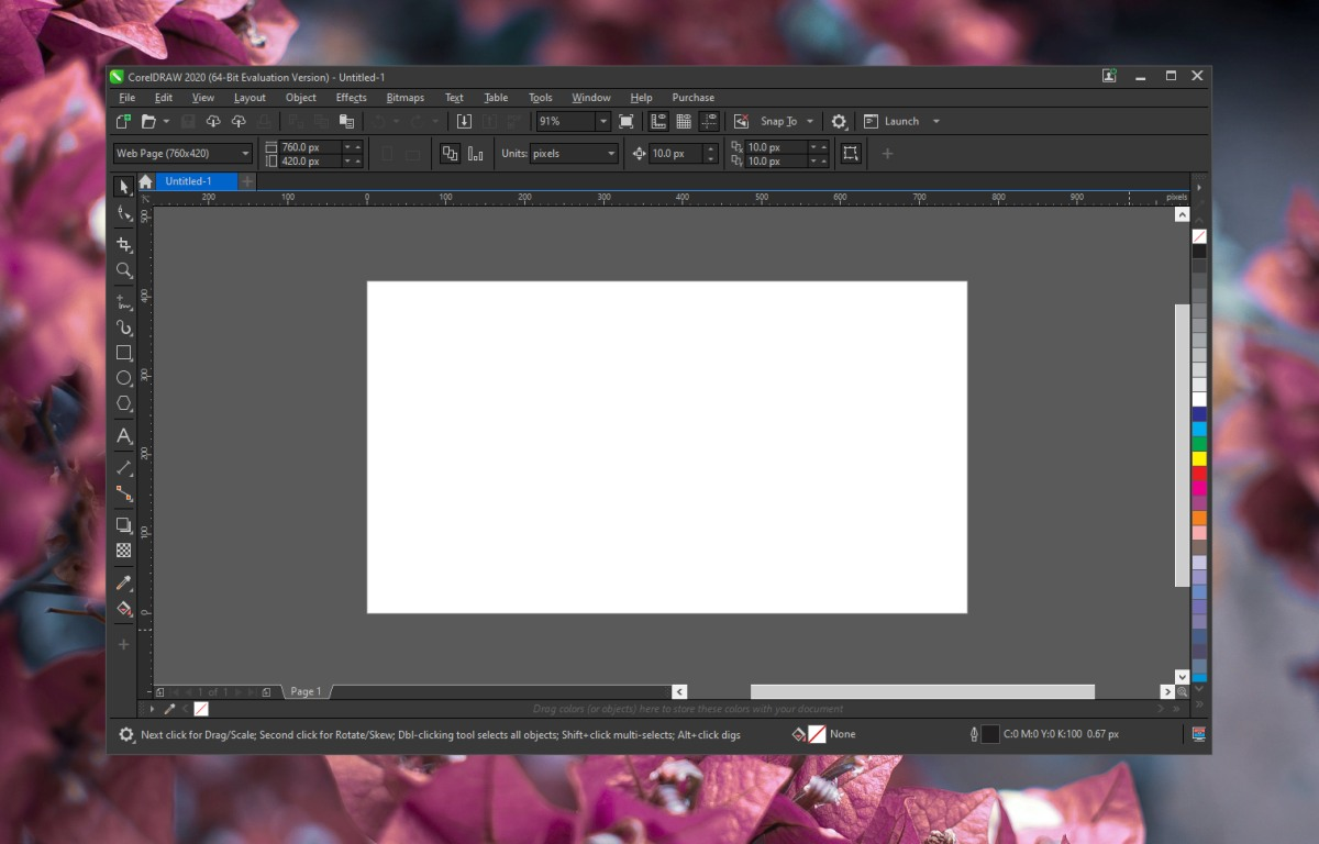 4 best one time purchase photoshop alternatives 2 4 Best One-time Purchase Photoshop alternatives
