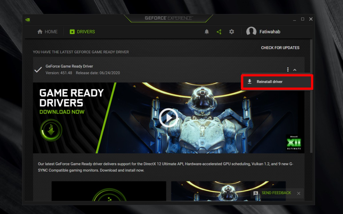 geforce experience recording not working heres how to fix this 2 GeForce Experience Recording Not Working – Here's How to Fix This
