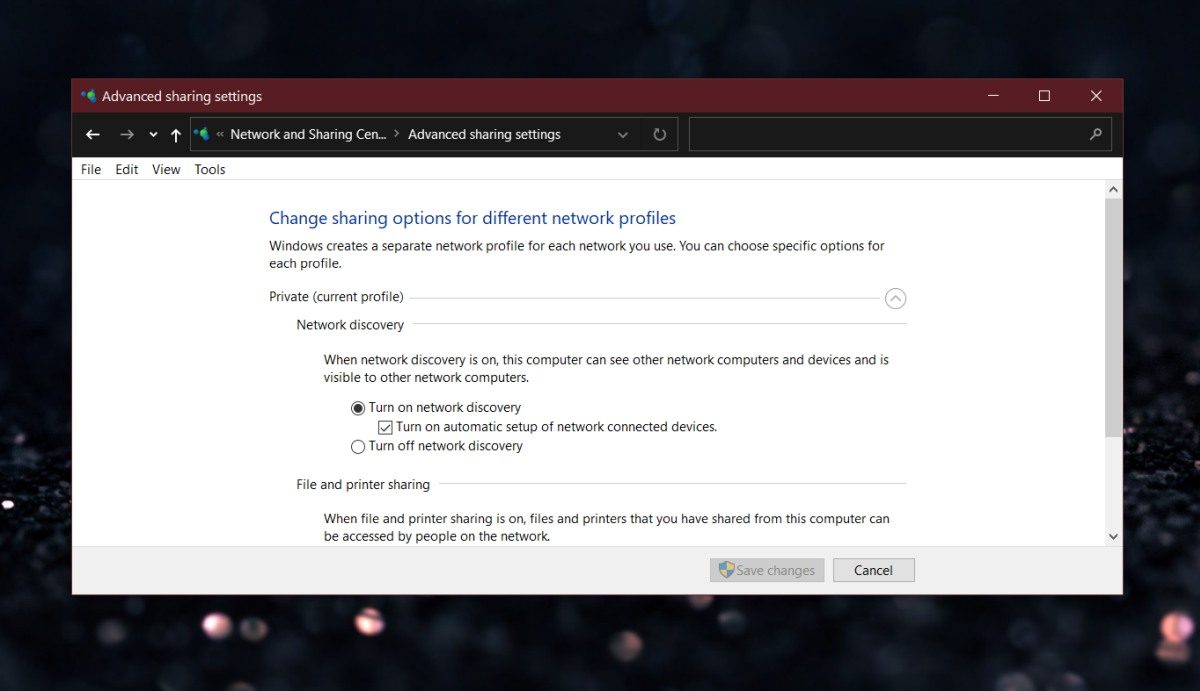 how to access other computers on the network on windows 10 How to access other computers on the network on Windows 10