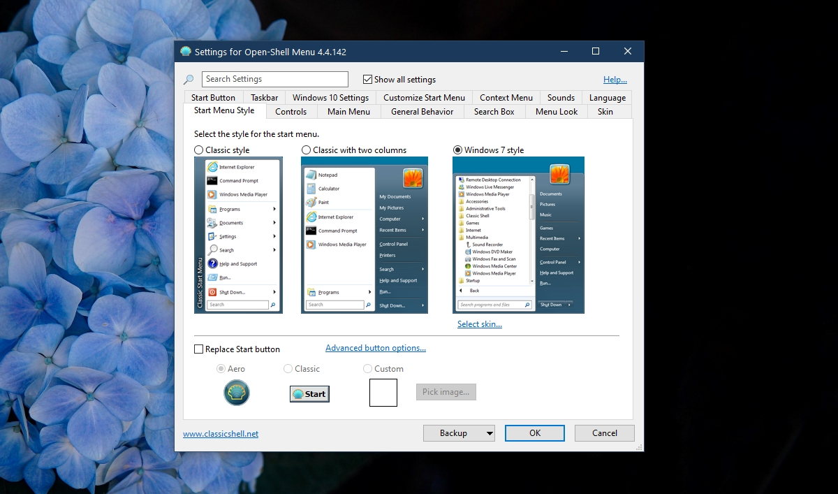 how to change the windows 10 start menu 7 How to change the Windows 10 Start menu