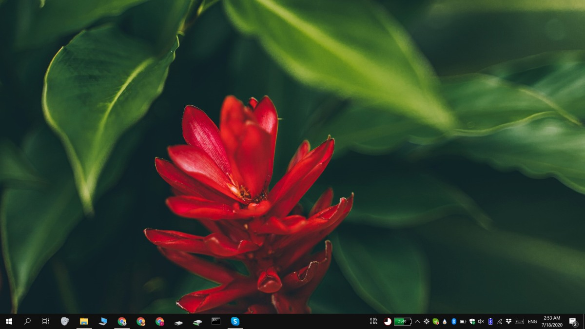 how to enable disable screenshot flash on windows 10 How to enable/disable screenshot flash on Windows 10
