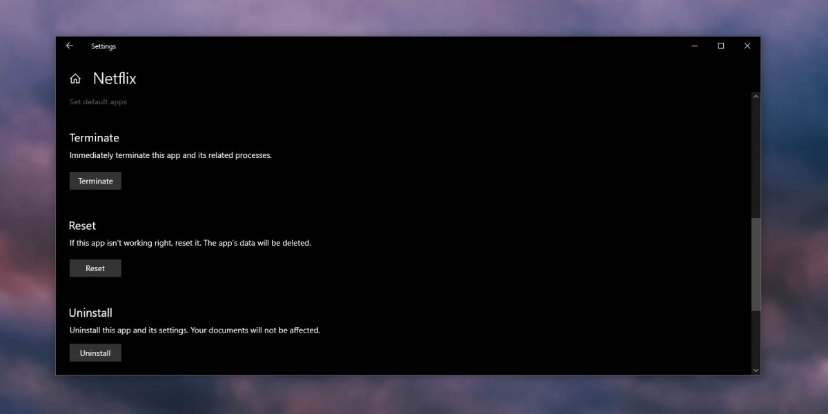 how to fix netflix error u7353 5101 on windows 10 1 How to fix Netflix error U7353-5101 on Windows 10