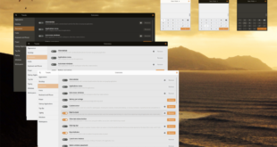 how to install the cabinet gtk theme on linux How to install the Cabinet GTK theme on Linux