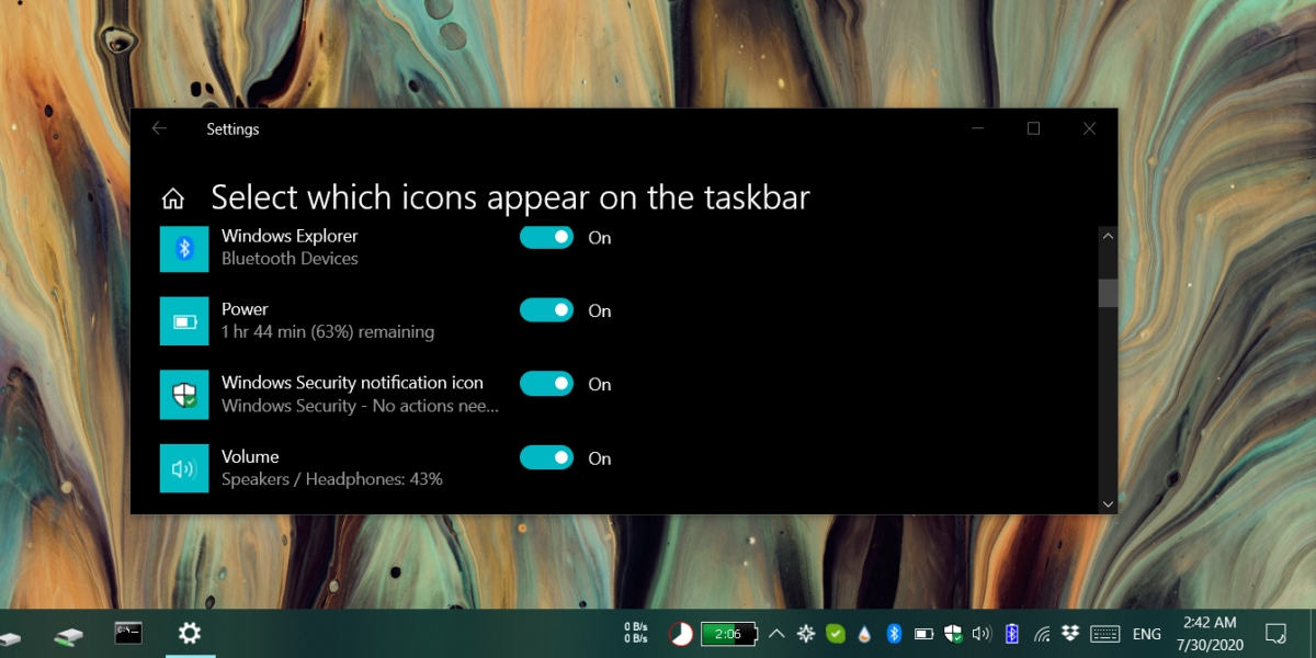 how to open windows defender on windows 10 1 How to open Windows Defender on Windows 10