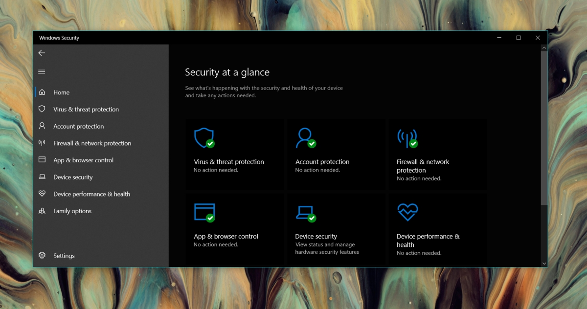 how to open windows defender on windows 10 How to open Windows Defender on Windows 10