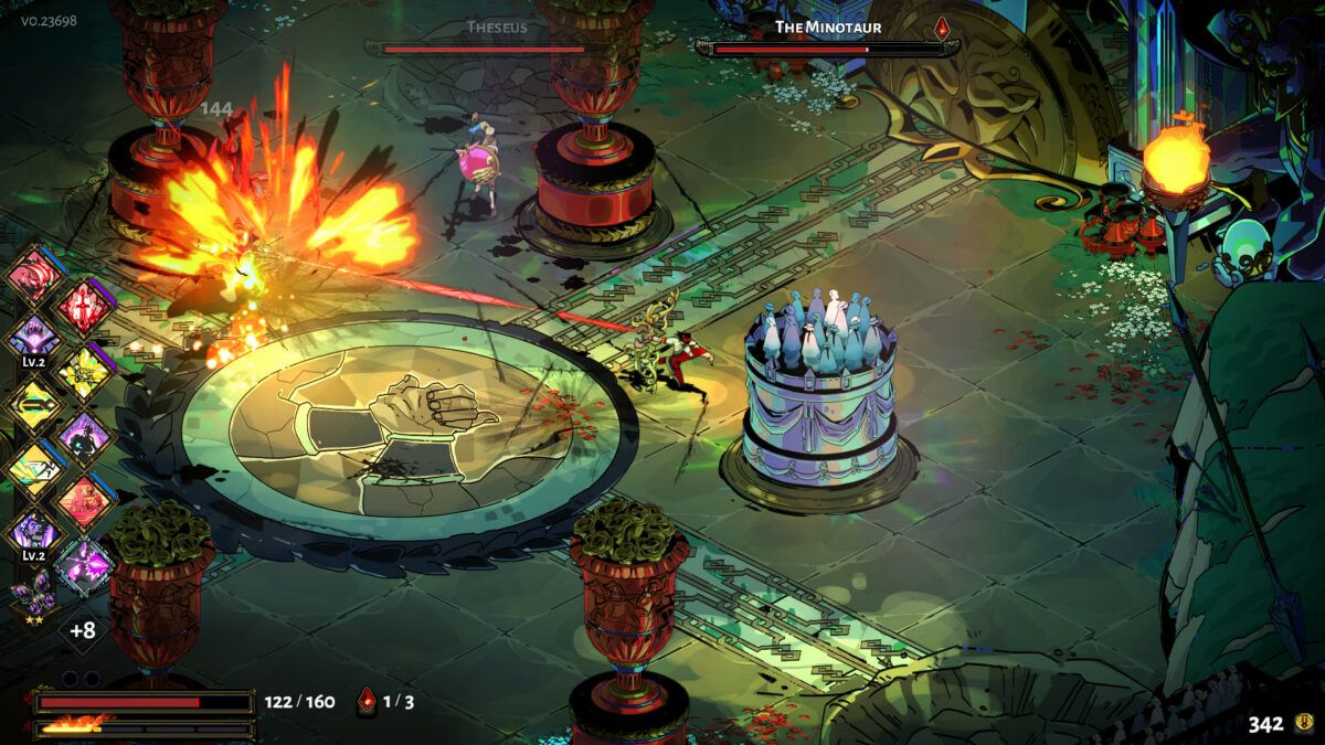 how to play hades on linux 1 How to play Hades on Linux