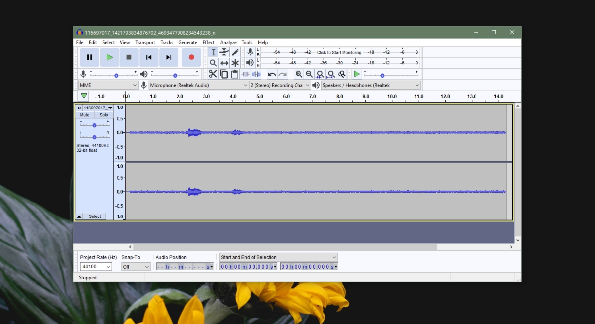 how to remove background noise from a video on windows 10 How to remove background noise from a video on Windows 10