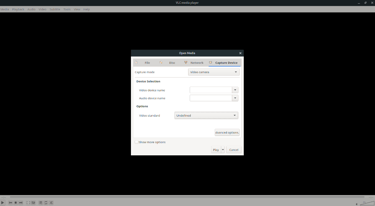 how to view webcam feed in linux with vlc 1 How to view webcam feed in Linux with VLC