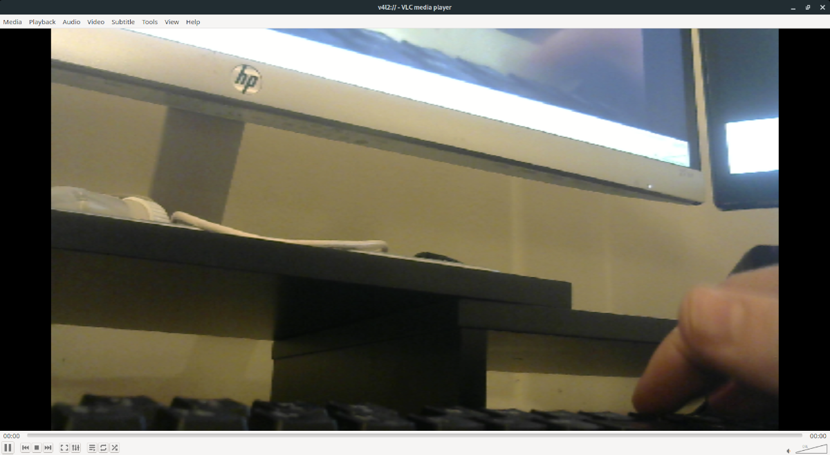 how to view webcam feed in linux with vlc 2 How to view webcam feed in Linux with VLC