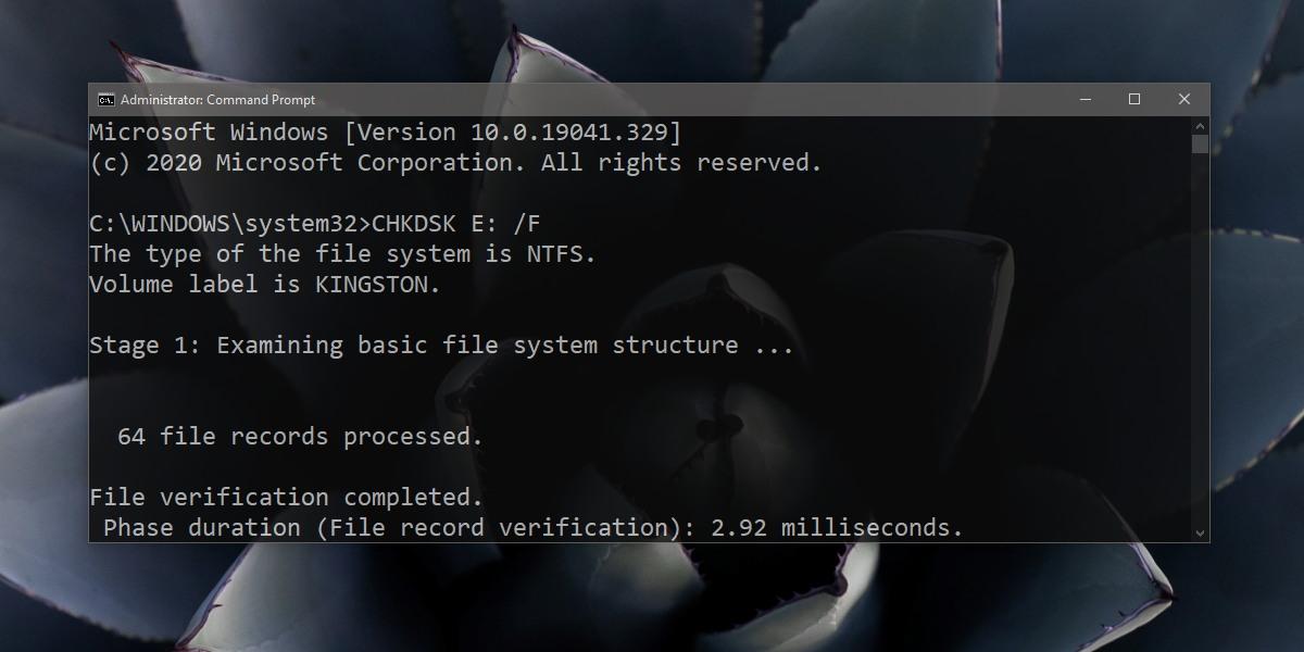 restart to repair drive errors windows 10 fix 1 Restart to Repair Drive Errors (Windows 10 FIX)
