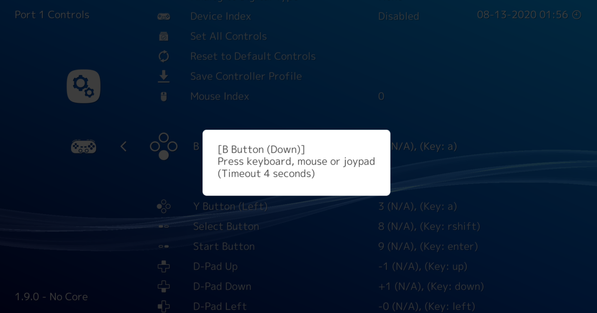 how to bind controller buttons in retroarch on linux 2 How to bind controller buttons in Retroarch on Linux
