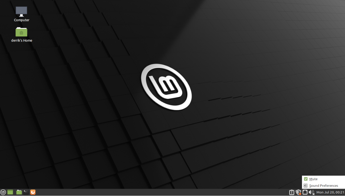 how to hide desktop icons on linux 3 How to hide desktop icons on Linux