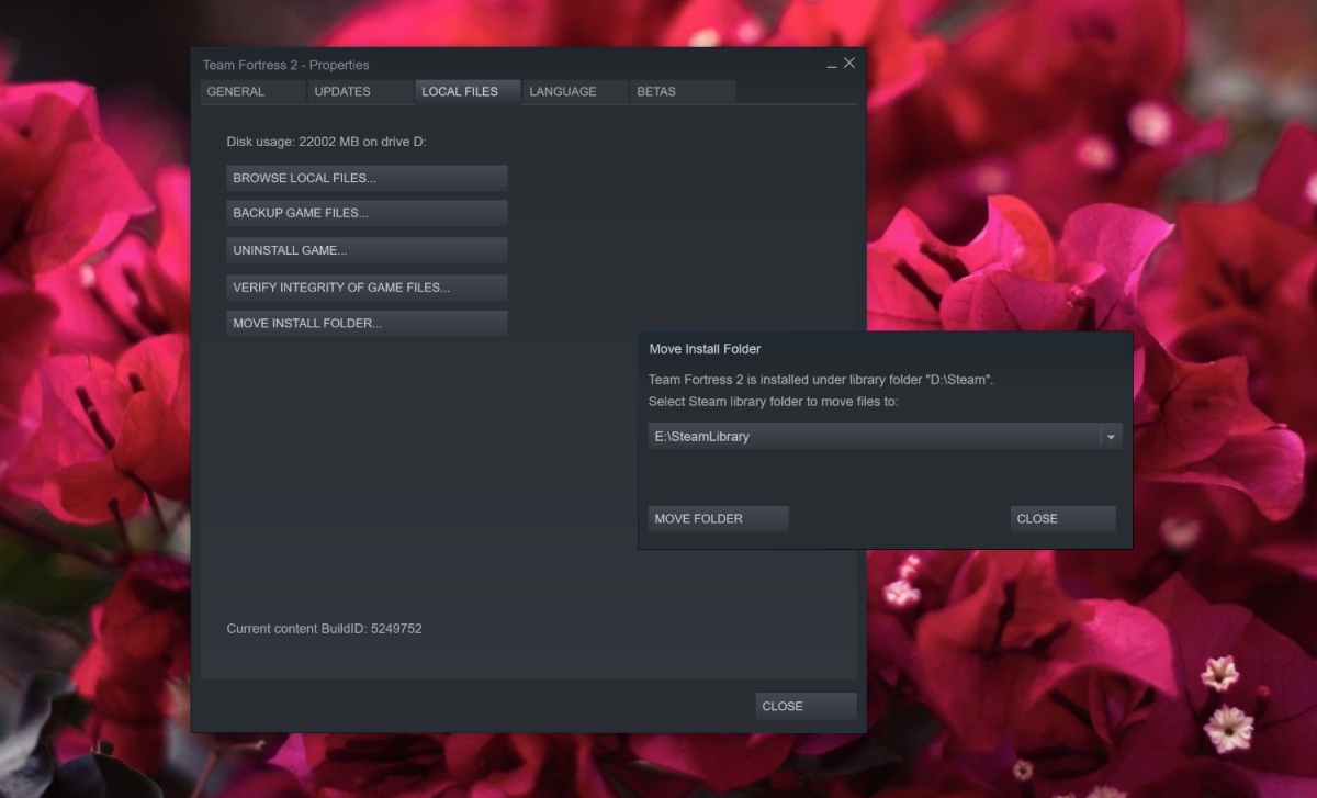 how to install a steam game to an external drive on windows 10 1 How to install a Steam game to an external drive on Windows 10
