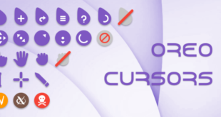 how to install the oreo cursors theme pack on linux How to install the Oreo Cursors theme pack on Linux