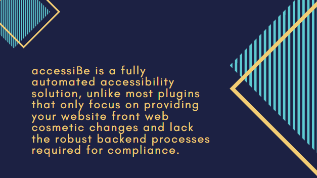 how to make a website accessible with accessibe 18 How to Make a Website Accessible with accessiBe
