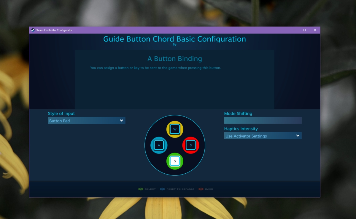how to map a controller to keyboard keys on windows 10 1 How to map a controller to keyboard keys on Windows 10
