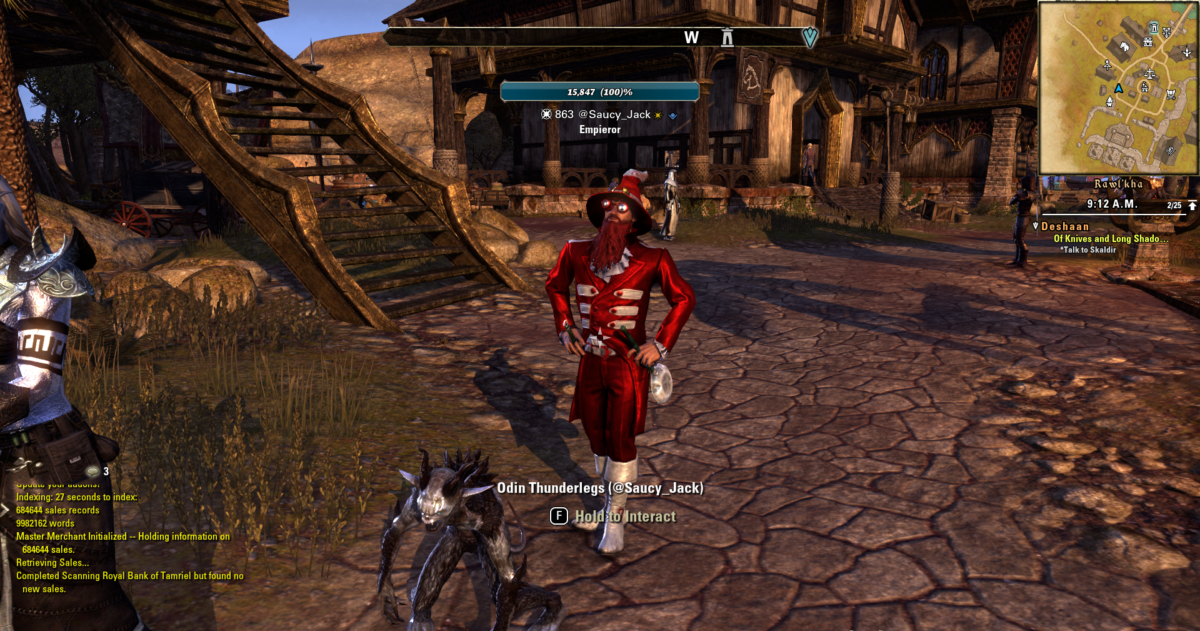 how to play the elder scrolls online on linux 6 How to play The Elder Scrolls Online on Linux