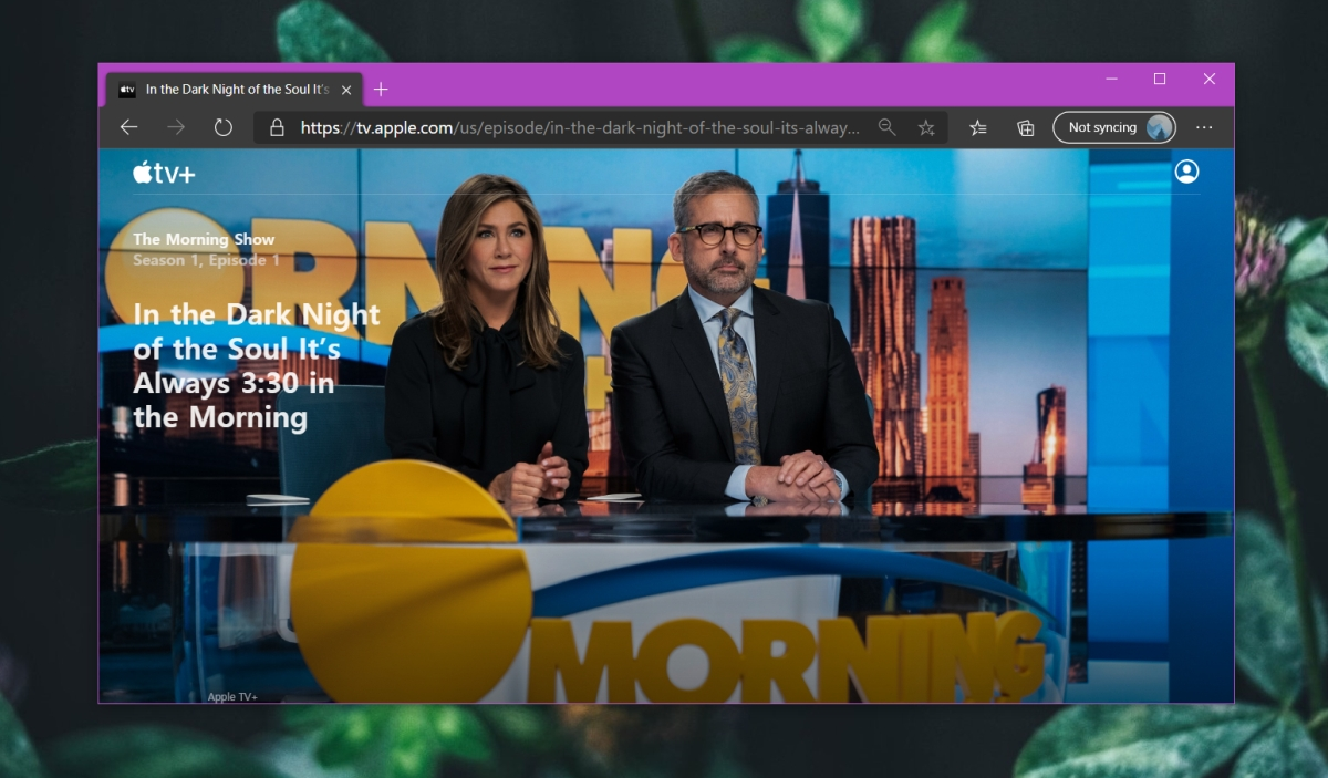how to watch apple tv on windows 10 1 How to watch Apple TV+ on Windows 10