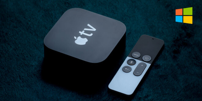 How to watch Apple TV+ on Windows 10